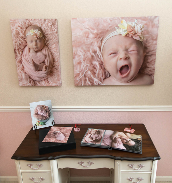 Album, Prints, and Canvas Images