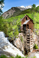 Crystal Mill (CO)