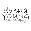 Donna Young Photography Logo