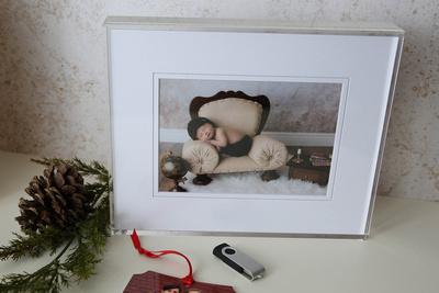 Acrylic Block - Finished Photography Product